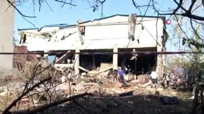 taksirle olume sebebiyet -  Bursa'da 5 kişinin öldüğü 16 kişinin yaralandığı kazan faciasında, fabrika sahibine 5 yıl ceza