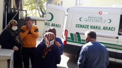 Kazada hayatını kaybeden yaşlı kadının cenazesi ailesine teslim edildi