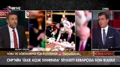 Osman Gökçek; 'Çok çirkin bir hareket'