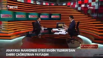 Osman Gökçek; 'Ülkemizde yanan tek ışık Demokrasi ışığıdır!'