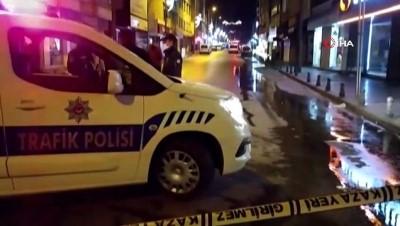 bassavciligi -  Polis merkezi yakında bulunan bomba düzeneği soruşturmasında 2 tutuklama
