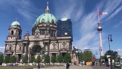 - Almanya'da günlük vak'a sayısında yeni rekor - Almanya'da son 24 saatte 11 bin 287 vak'a