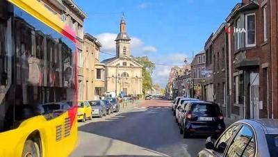 - Belçika'da Covid-19 vakalarındaki artış sürüyor