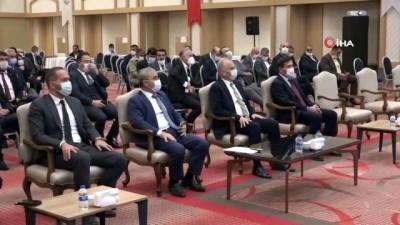 Birlik Başkanı Zolan: 'Türkiye yenilenebilir enerji kaynaklarında ivme kazandı'