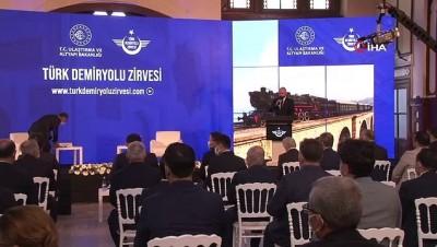 """Bakan Karaismailoğlu: """"Kazlıçeşme- Sirkeci arasında bisiklet yolu, yürüme yolları ve rekreasyon alanlarını İstanbulluların yaşamına katkıda bulunması için hayata kazandıracağız"""""""