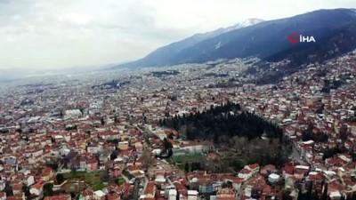 Bursa'da kaçakla mücadelede yeni strateji