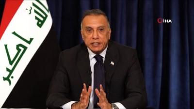 Irak'ta hükümet karşıtı protestolar yeniden başlıyor