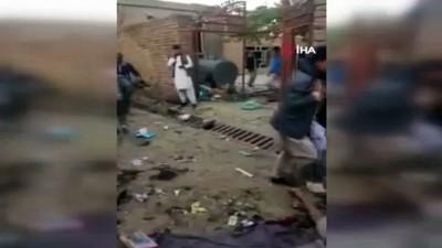 - Kabil'de intihar saldırısı: 10 ölü, 20 yaralı