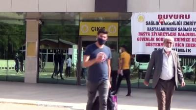zerdecal -  Prof. Dr. Şenyiğit vatandaşları Covid'e karşı uyardı
