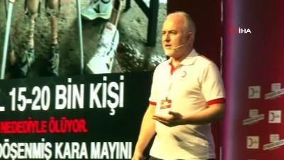 Türk Kızılay, 10 yıllık yol haritasını belirliyor