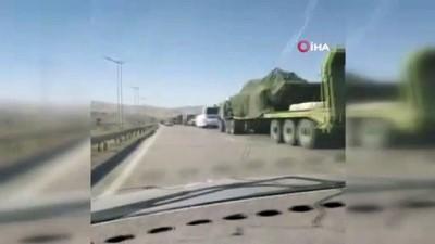 - İran, Azerbaycan-Ermenistan sınır bölgesine askeri birlik konuşlandırdı