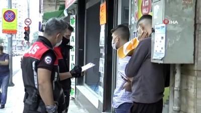 Üzerinde uyuşturucu bulunan 2 genç gözaltına alındı