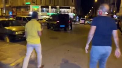 Hatay'daki çatışma ve patlamada kaçan teröristi arama çalışması sürüyor