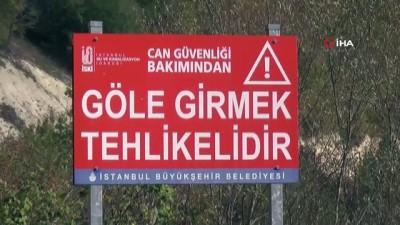 İstanbul için tehlike çanları çalıyor