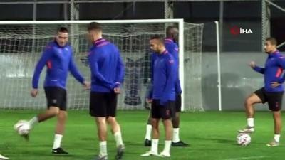 Başakşehir, Paris Saint- Germain maçına hazır