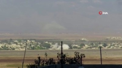 - Esad güçleri, Hama'ya saldırdı : 5 yaralı