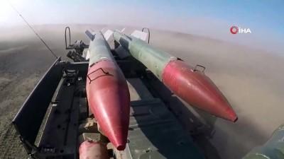 - Rusya modernize ettiği S-300'lerle balistik füze tatbikatı yaptı