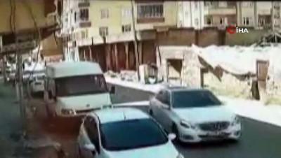 - Diyarbakır'da kaçak elektrik şebekesi yakalandı