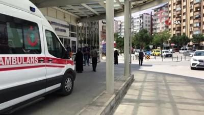 Öldürülen genç kız ve annesinin cenazeleri Bursa'ya gönderildi