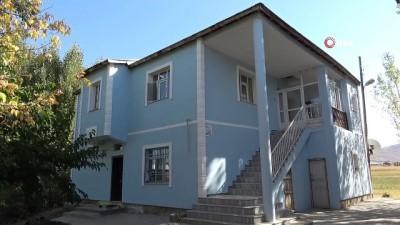 Orköy evleri devlet desteğiyle ısınacak