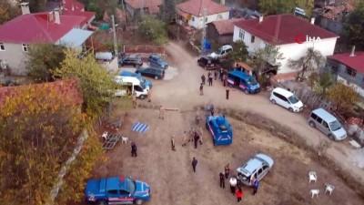 Sinop'ta alzheimer hastası yaşlı adam 4 gündür kayıp