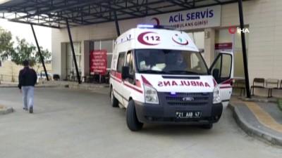 5 gündür haber alınamayan gencin cansız bedeni Malabadi Çayında bulundu