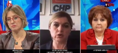 grup baskanvekili - CHP'li Selin Sayek Böke'nin yalanını Engin Altay ve İmamoğlu'nun itirafları çürüttü