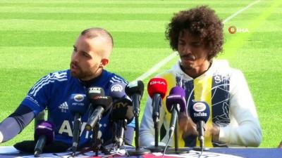 Luiz Gustavo: 'Sezona iyi başladık ama yolumuz uzun'