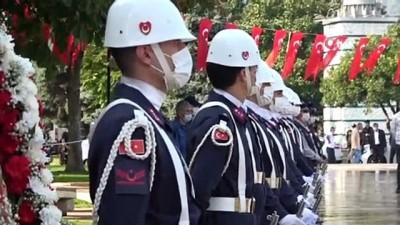 """Ordu Valisi Tuncay Sonel: """"Cumhuriyet öyle kolay kazanılmadı"""""""