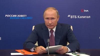 """- Putin: """"Dağlık Karabağ müzakerelerinde Türkiye de olmalı"""""""