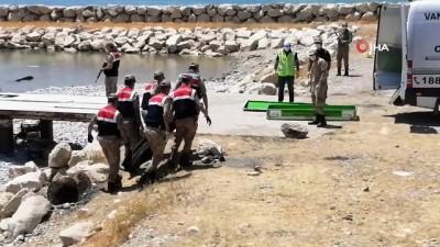 Bitlis'te 7 göçmenin Van Gölü'nde ölmesi olayında 7 kişi tutuklandı