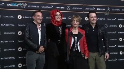 Kaşıkçı cinayetini anlatan film 'Muhalif' (The Dissident) İsviçre'de gösterime girdi