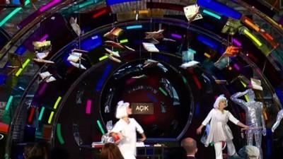'Sonsuzluk Kitabevi' oyunu Arnavutluk'ta sahnelendi - TİRAN