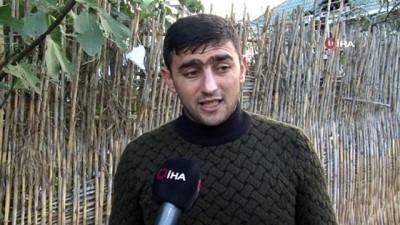 - Berde'deki saldırıda hayatını kaybeden annesinin ölüm haberini cephede aldı