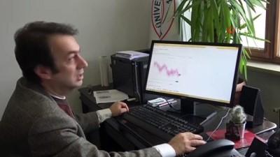 Deprem profesörü 10 ay önce böyle uyarmıştı