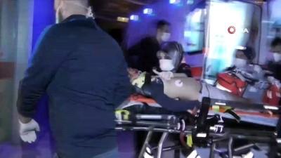 ilkokul ogrencisi -  Bisikletli çocuğun ölümüne neden olan sürücü polise teslim oldu