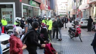 trafik cezasi -  Çalışanı iki hafta arayla trafik cezası yiyen iş yeri sahibi, cezaya tepki gösterdi