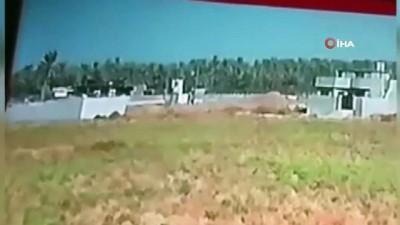 - Irak'ta eğitim uçağı düştü: 2 ölü