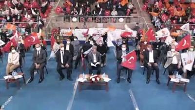 AK Parti'li Kandemir: '2023'te karşımızda olmadık ittifakları görmemiz mümkün' - DÜZCE