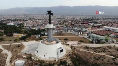 """Türk Dünyası'nın sembolü Uluslararası Köroğlu Park, """"Millet Bahçesi"""" oluyor"""