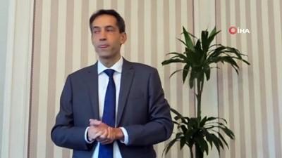 dunya pazari -  - Azerbaycan'ın Paris Büyükelçisi Mustafayev: 'Fransa'nın taraflı tutumunu anlamış değiliz'