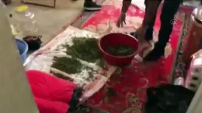 Feribotla uyuşturucu sevkiyatı yapan şüpheli Malatya'da yakalandı
