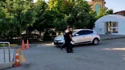 FETÖ'nün emniyet yapılanmasına yönelik soruşturmada 15 gözaltı - ANKARA