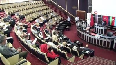 soykirim -  - Karatay Belediye Meclisi'nden Azerbaycan'a tam destek