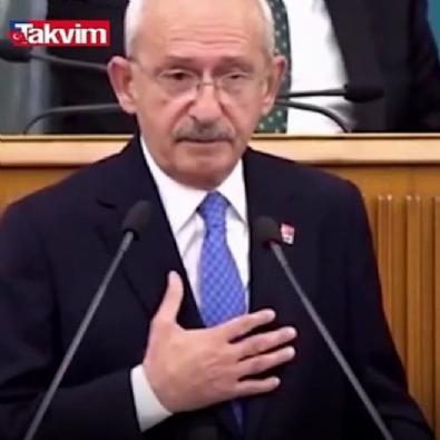 kemal kilicdaroglu - Kemal Kılıçdaroğlu: 'Kağıt oyunları yasaksa kağıt para da yasaklansın'