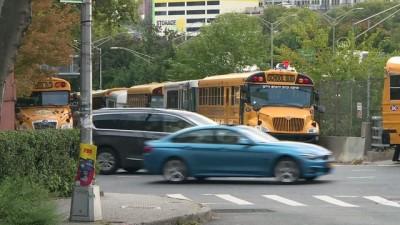 ozel okul - New York'ta 9 mahalle Kovid-19 artışı nedeniyle tekrar kapatılacak