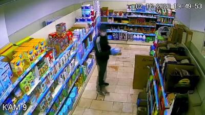 Silahlı market soygunu zanlısı tutuklandı - ADANA