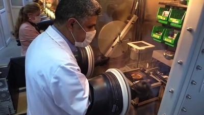 Türk bilim insanlarından güneş pillerinin verimliliğini artıracak yeni yöntem - İZMİR