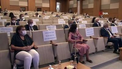 Atılım Üniversitesi Akademik Yıl Açılışı yapıldı