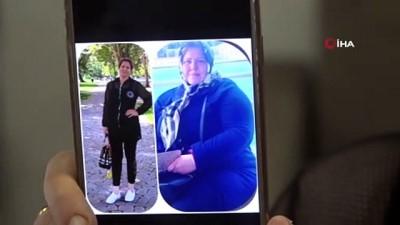 asiri kilolar -  Anne-Kız fazla kilolarından obezite cerrahisi ile kurtuluyor